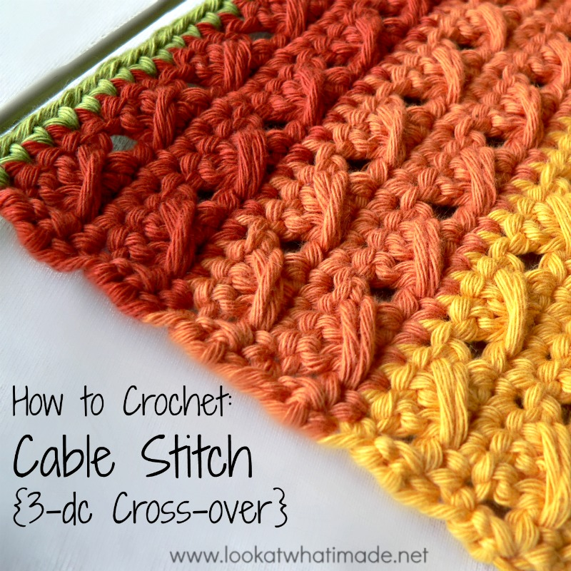20 Most Eye Catching Crochet Stitches Sewrella