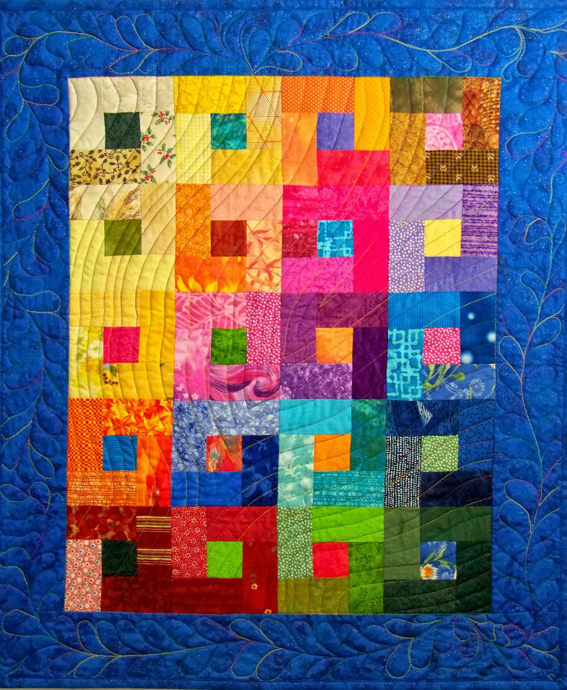 Tri County Quilt Guild The Quiltmaker S Journey