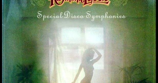 Raymond Lefèvre Disco Symphonies