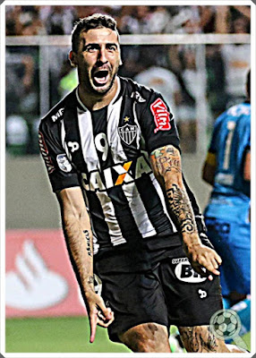 Lucas Pratto Atlético Mineiro