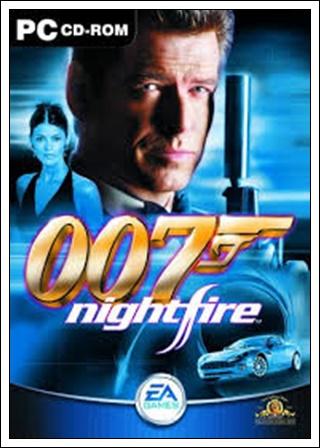 PARA PC RIP NIGHTFIRE BAIXAR 007