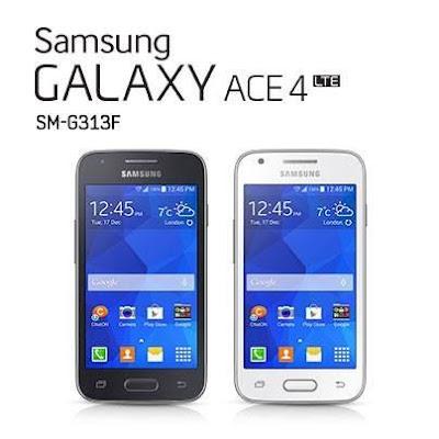 Cara Flashing Samsung Galaxy Ace 4 Terbaru Dan Terlengkap