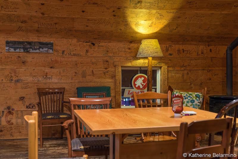 Stress Free Moose Pub Things to Do in Moosehead Lake Maine