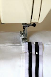 DIY: algunas ideas fáciles con cinta de raso