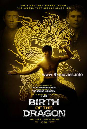 Birth Of The Dragon 2016 English Bluray Movie Download