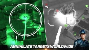 Drone 2 Air Assault MOD v0.1.97 APK Unlimited Money Terbaru