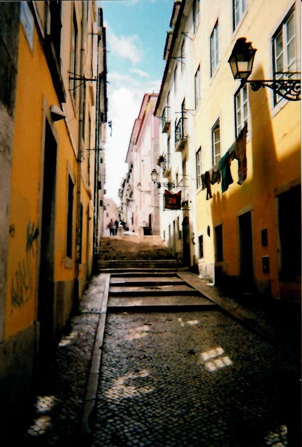 48 guide to lisbon portugal