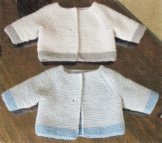 THE MILLAMIA BLOG: KNITTING - for premature babies