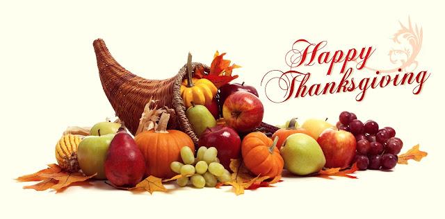 Dlaczego Thanksgiving jest moim ulubionym amerykańskim świętem?