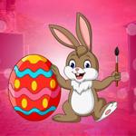 G4K Lovely Rabbit Painter…