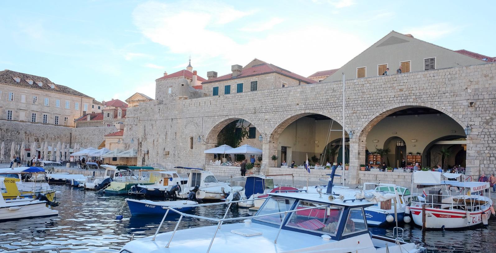 Arsenal, Dubrovnik, Croatia