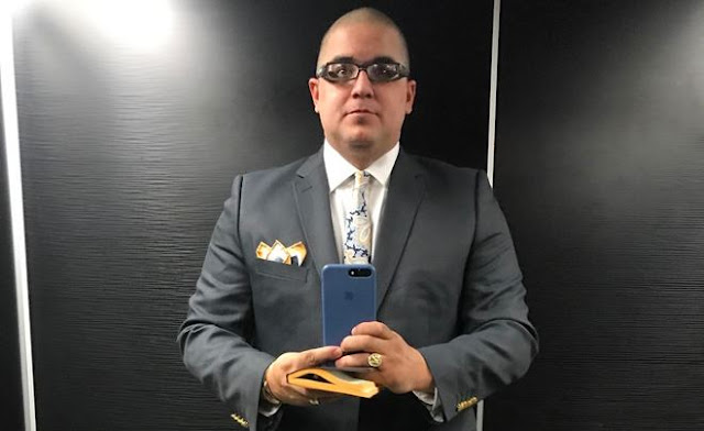 Pastor Rafael Bello