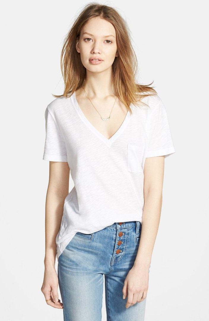 Madwell shirt