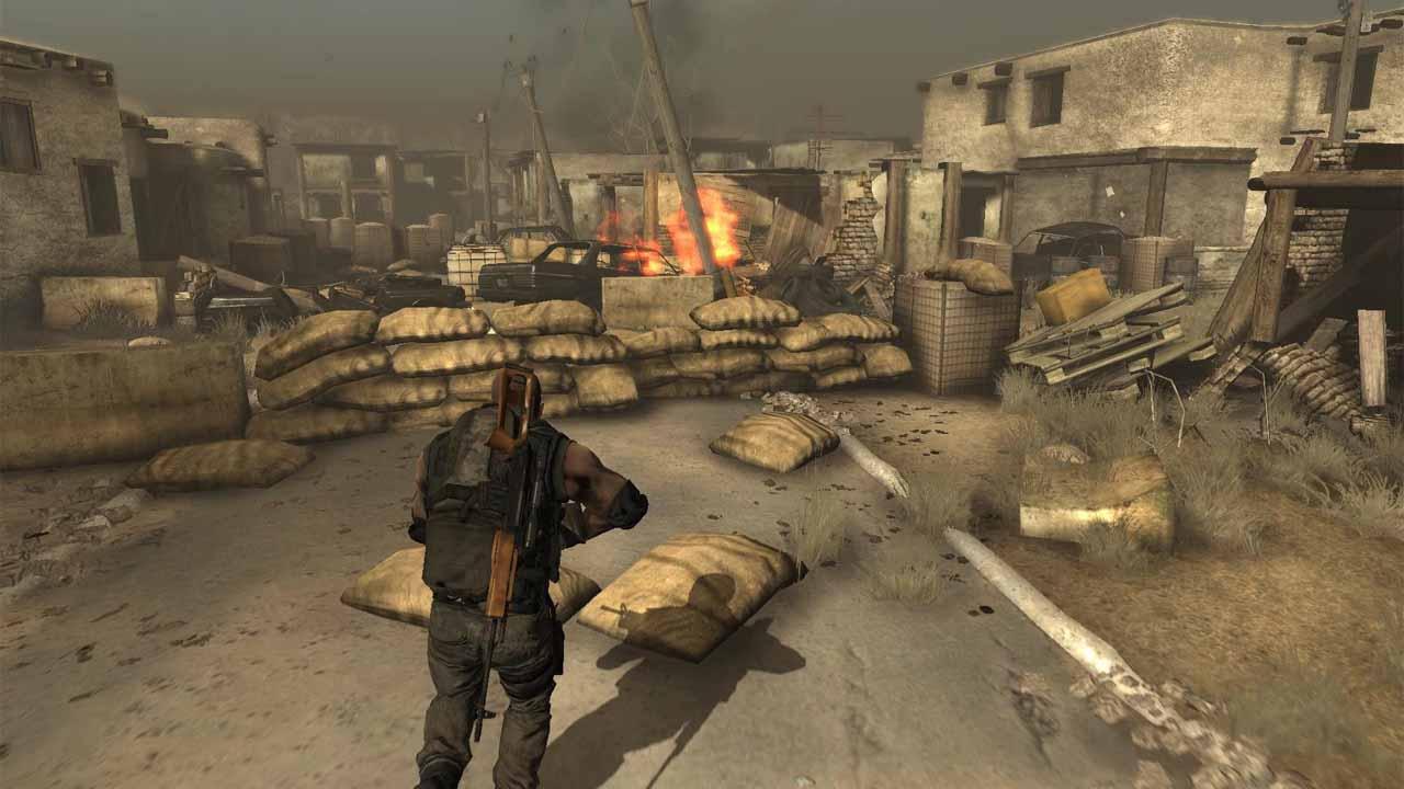 تحميل لعبة Global Ops Commando Libya برابط مباشر + تورنت