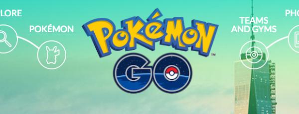 數據顯示,Pokémon Go熱潮很可能已逐漸退燒