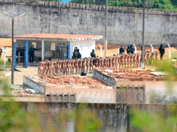 Rebelião mais violenta da história do RN tem 26 mortos, diz governo