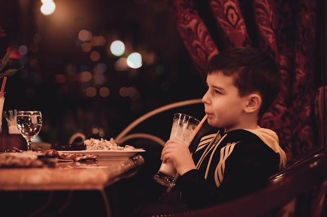 ¿Sabes cuánta azúcar tienen las bebidas que le das a tu hijo?