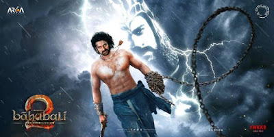 bahubali 2 Video songs