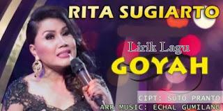 Goyah - Rita Sugiarto
