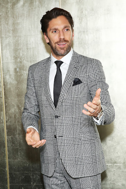 20 Henrik Lundqvist Car Pictures And Ideas On Weric