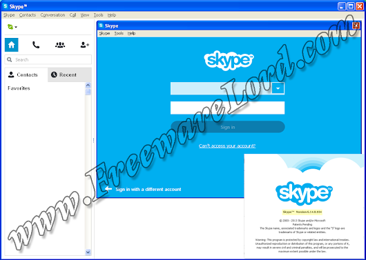 Lord of FreewaresLord of Freewares: Download Latest Skype 6.14 Standalone Offline Installer
