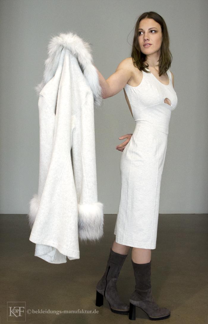 Modelle&Photo ©JeanneSousan, Bekleidungs-Manufaktur.de