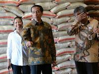 Ketahuan! Klaim Tak Impor Beras, Ternyata Pemerintah Sudah Impor 2.700 Juta Ton