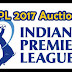 {Live} VIVO IPL Player Auction 2017 Date, Time and Player list with Base Price