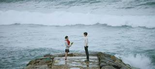 Drama Goblin yang dilakonkan Gong Yoo dan Lee Dong Wook
