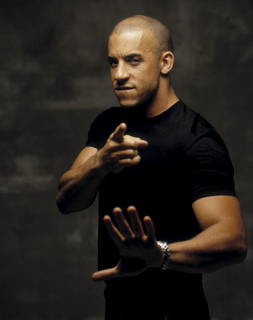 vin diesel fast and furious picture