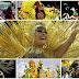 Carnaval: 1ª noite do Rio tem protestos,carro quebrado e duas escolas despontando ao título