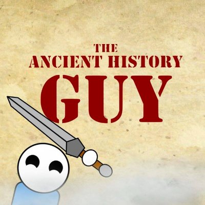 The Ancient History Guy