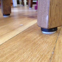 how to protect my wood floor