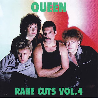 Queen - Rare Cuts Vol. 4