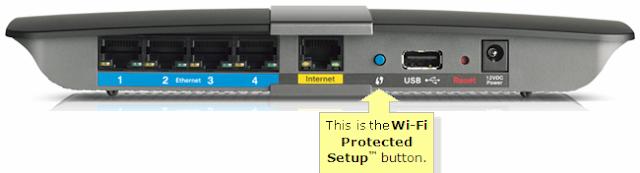 tombol wps pada router