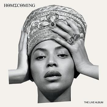 Album] Beyoncé – HOMECOMING: THE LIVE ALBUM (2019 04 17/FLAC