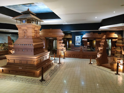 destinasi wisata kudus museum jenang