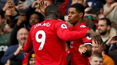 Highlight MU 2-1 Liverpool, 10 Maret 2018