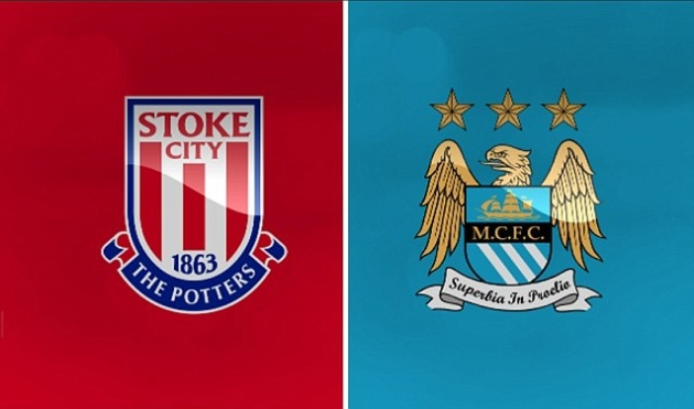 Stoke vs Manchester City Full Match And Highlights