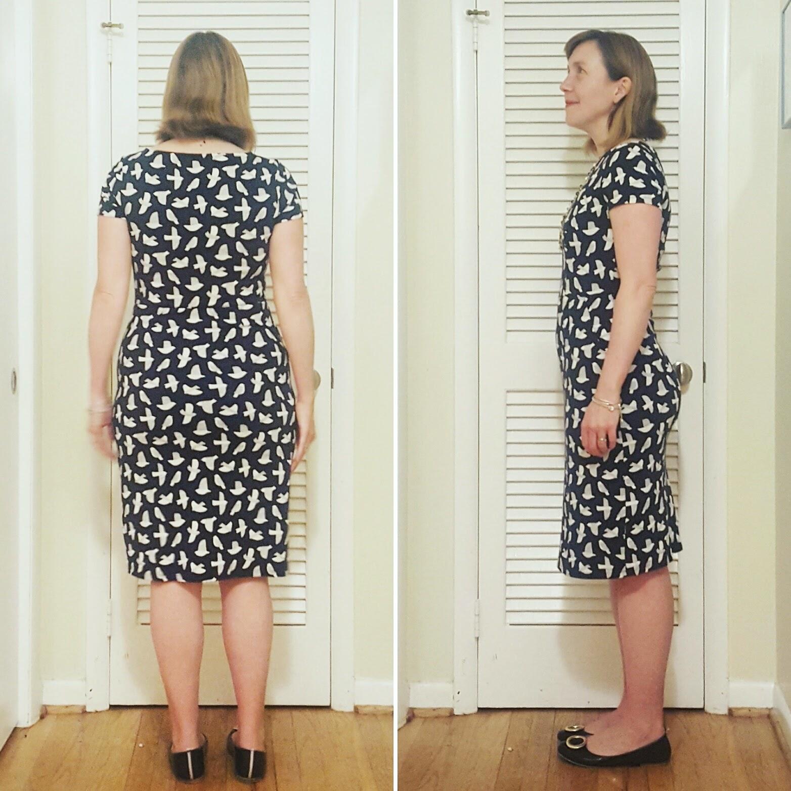 Boden daisy maxi dress