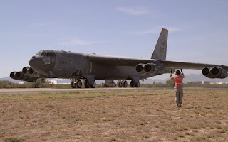 """B-52H """"Wise Guy"""" Stratofortress"""