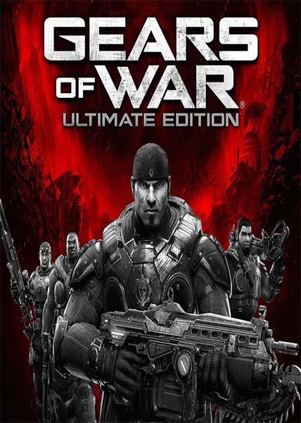 Gears of war 3 pc download ocean of games