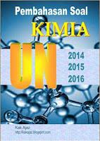 Ebook Pembahasan Kimia UN 2014 - 2016