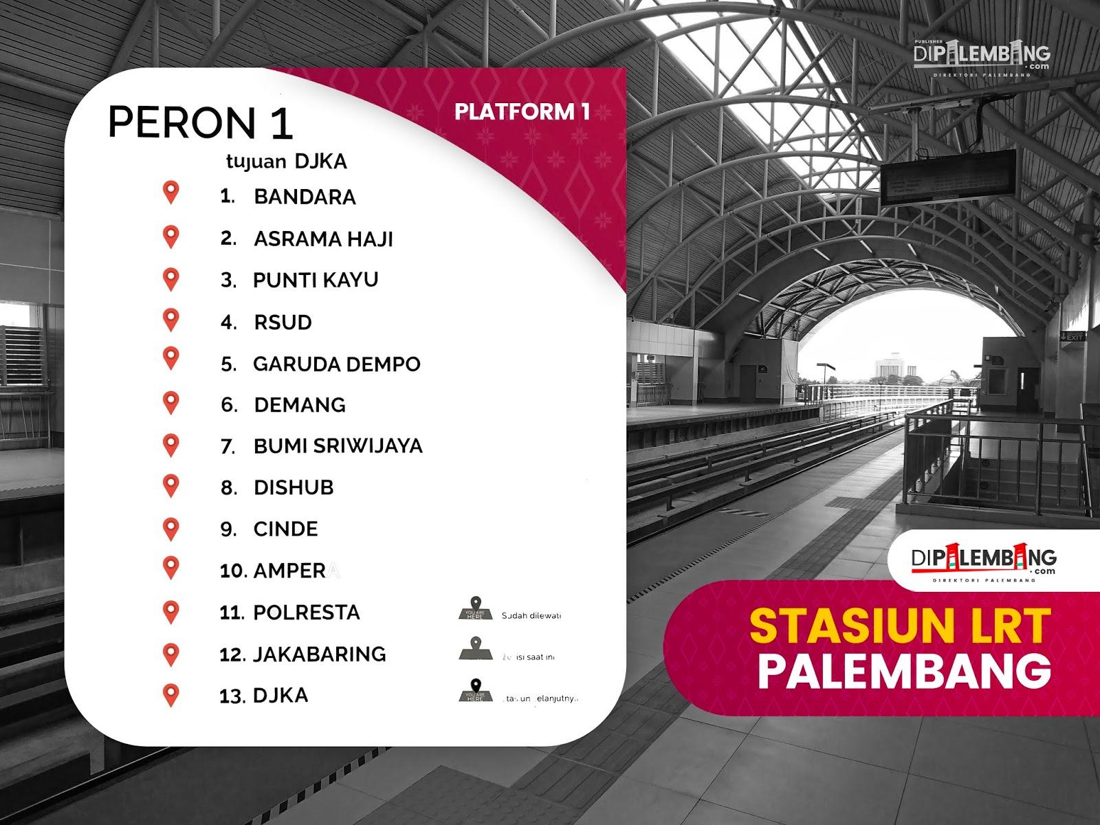 Lowongan Kerja Lrt Palembang 2020 Walk In Interview Selasa 13 Oktober 2020 Pukul 09 00 Wib