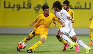 نتيجة مباراة الاتحاد والوصل اليوم الجمعة بتاريخ 24-08-2018 البطولة العربية للأندية