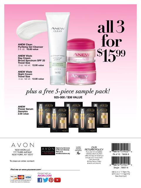 Shop Anew Kits This One Is My Favorite. #AvonRep >>>