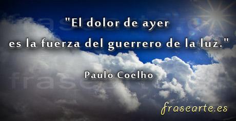 Frases del guerrero de la luz, Paulo Coelho