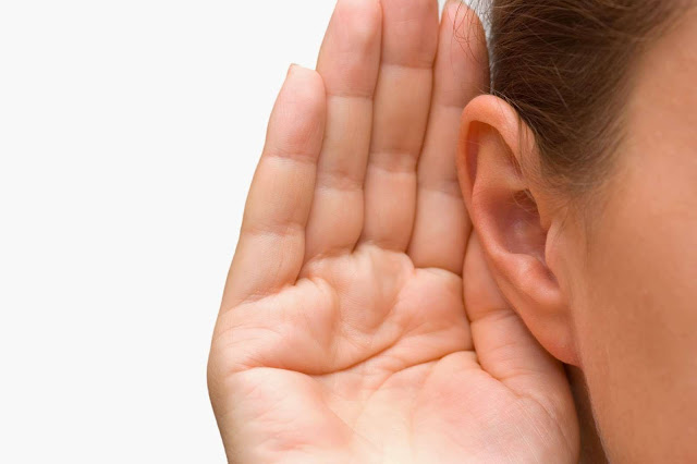 Cek Kepribadian Lewat Bentuk dan ukuran Telinga kamu