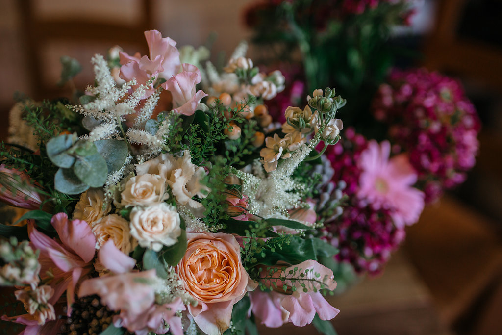 Campbell\'s Flowers