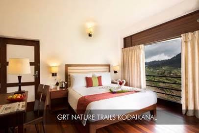 The Great Trails Kodaikanal by GRT Hotels Exciting Summer Packages